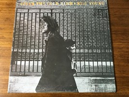 NEIL YOUNG ~ AFTER THE GOLD RUSH LP ~ STILL FACTORY SEALED! - $395.01