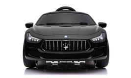 New Kids Car Toy MASERATI GHIBLI 12v License w/RC Electric Ride on Car B... - $299.99
