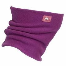 Turtlefur Kids Chelonia 150 Double Layer Neck Warmer Heartfelt Purple - New - $21.77