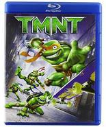 TMNT - Teenage Mutant Ninja Turtles [Blu-ray + DVD] - $2.95