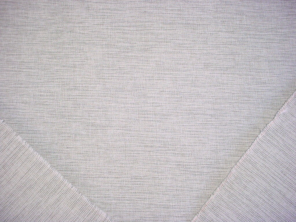 5-1/2Y KRAVET 33406 STANDFORD PEWTER TEXTURED STRIE PLAINS UPHOLSTERY FABRIC