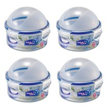 Lock & Lock, Onion Lemon Case, No BPA, Water Tight, Food Container, 1.25-cup, 10 - $28.44