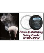 GOSH Prime'N Set Primer & Setting Mattifying Powder with Hyaluron Hydration - $13.81