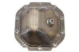 "RuffStuff Specialties R1272 Differential Cover For Ford 8.8"" Axles - $175.22"