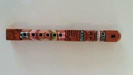 Inka Tarka Peruvian Handmade Wooded Flute - $11.88