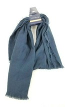 West Loop Women's Scarf Blue New  - $8.99
