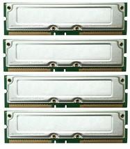 Dell Dimension 8100 2gb 4x512mb PC 800-45 Rambus Memory Testato - $40.83