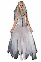 UNDERWRAPS BLYTHE SPIRIT WOMEN'S COSTUME ASST SIZES #28386 BRAND NEW - $29.99