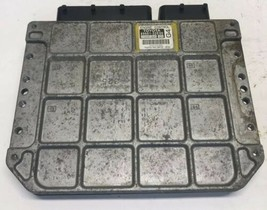2006 2007 06 07 Toyota Yaris 1.5 M/T ECM ECU Engine Control Module | 89661-52E90 - $56.70