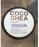 Bath Body Works Coco Shea Coconut Whipped Butter CocoShea cream shea oil - $59.99