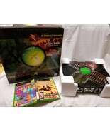 Original Microsoft Xbox Console System Black The Clone Wars Tetris World... - $126.05