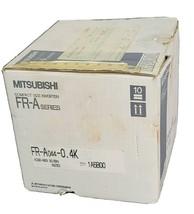 MITSUBISHI FR-A044-0.4K COMPACT SIZE INVERTER FR-A SERIES AC380-460V 50/60HZ