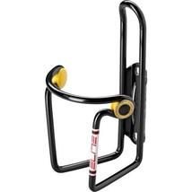 Ciussi Elite Alloy Bottle Cage, Black - $265,39 MXN