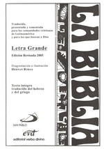 BIBLIA LATINOAMERICANA BLANCO - 07605 image 2