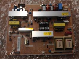 BN44-00199A Power Supply Board From Samsung LN40B530P7FXZA LCD TV - $37.95