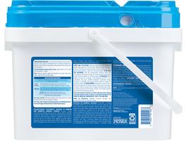 "Clorox Pool&Spa XtraBlue 3"" Chlorinating Tablets for Swimming Pools, 25lb image 3"