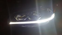 OEM HEADLIGHT HEAD LIGHT LAMP HONDA ACCORD SEDAN 16 17 HALOGEN LH NICE G... - $99.00