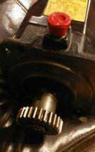 NEW OEM Fanuc AC Servo Motor A06B-0235-B605 #S037 AIS 8/4000 A860-2010-T341 image 3