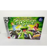 Frogger Game Activity Challenge Children Hop Play Have Fun Sealed New - $34.62