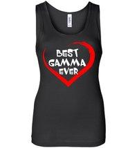 Best Gamma Ever Tank - $21.99+