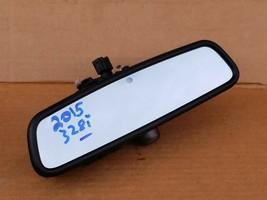 BMW F36 F32 F30 Rear View Mirror EC LED GTO Compass 51169345387