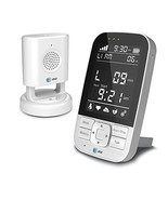 AT&T Smart Trac Digital Audio Monitor & Data Tracker - £12.80 GBP