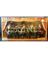 """NSync 2000 Collectors Edition 5 Marionette Boxed Set """"No Strings Attached"""" - $89.09"""
