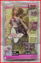 The Barbie diaries  Dress up doll  Guiter Character doll Figure Toy Used... - $376.00