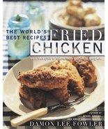 Fried Chicken Fowler, Damon Lee - $7.29