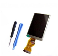 LCD Screen Display Parts For Nikon Coolpix L19 L-19 Camera Repair - $19.99