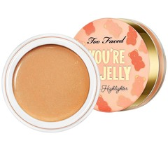 Too Faced You're So Jelly Highlighter - Bourbon Bronze - $28.99