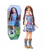 Bandai Legends of Oz  Dorothy's Return Dorthy Doll - $16.99