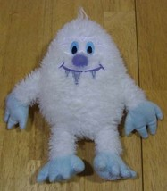 Disney Expedition Everest Snow Monster Stuffed Animal - $19.80