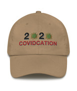 2020 COVIDCATION Light Caps - $25.99+