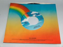 45 RPM Brenda Lee Jingle Bell Rock Winter Wonderland MCA Vinyl Record 65... - $7.90