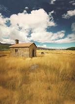 3D Moor, Kleines Haus 023 Fototapeten Wandbild Fototapete BildTapete Familie - $51.18+