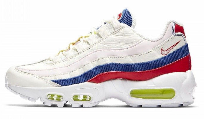 designer fashion 8a106 88380 NIKE AIR MAX 95 SPECIAL EDITION SIZE 8.5 BRAND NEW FAST SHIPPING  (AQ4138-101)