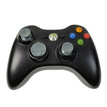Official Microsoft Xbox 360 Wireless Controller (Works/Charged) OEM - $27.08