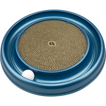 Coastal Pet Assorted Bergan Turbo Scratcher Cat Toy 16x8x17 879213001285 - $24.34