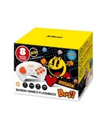 PAC-MANIA, Namco Flashback Blast!, HDMI 8 great Games 2.4G wireless Cont... - $37.87