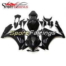 Black Sportbike Plastic Fairings For Honda CBR1000RR 2012 13 2014 2015 B... - $505.65