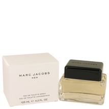 Marc Jacobs By Marc Jacobs For Men 4.2 oz EDT Spray - $79.72