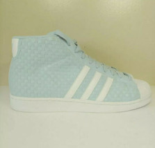 Adidas Pro Model Woven Shoes BY4169 Icey Blue/Running White- Size 11  Sh... - $69.29