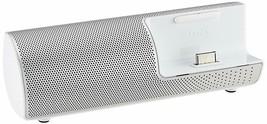 Sony RDP-NWT19-W White Portable Dock Speaker for Walkman - $50.00