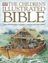 The children s illustrated bible  hardcover  thumb200