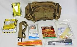 """Explorer Canvas Emergency """"Bug-Out"""" Kit Bag - $19.35"""