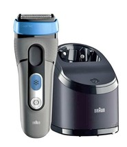 Braun CoolTec CT5cc Electric Cordless Cooling Razor Shaving System NEW image 1
