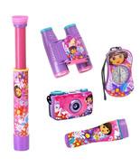 Dora the Explorer Adventure Kit - $34.39