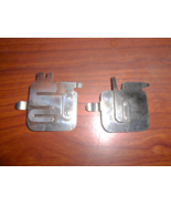 Franklin Rotary Attachment Plates Underbraider #A1260 & Shirring Plate #... - $12.50