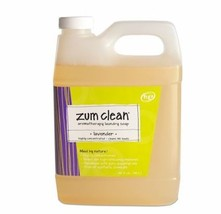 Indigo Wild Zum Clean Laundry Soap - Lavender 32oz - $14.96
